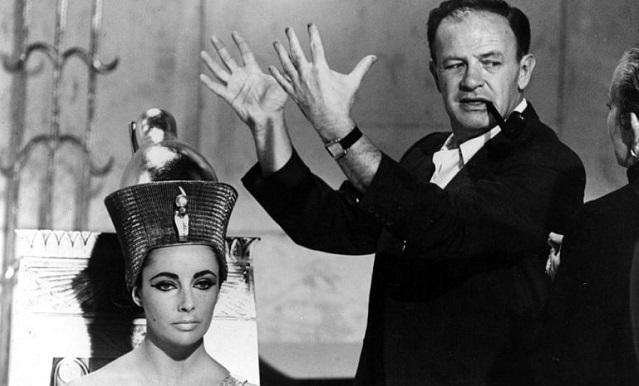 Joseph L. Mankiewicz, el más europeo de los cineastas norteamericanos, con Diego Moldes