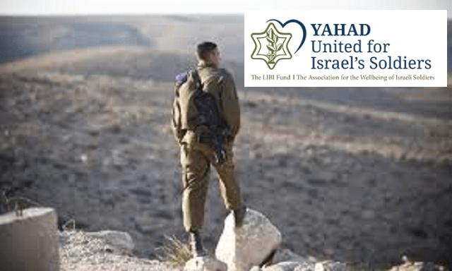 Yahad: unidos por los soldados de Israel, con Javier Rosenfeld
