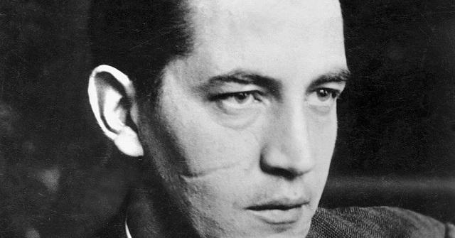 Rudolf Diels, primer director de la Gestapo
