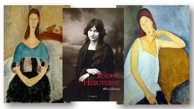 """Jeanne Hébuterne"", de Olivia Elkaim, con Isabel González-Gallarza"