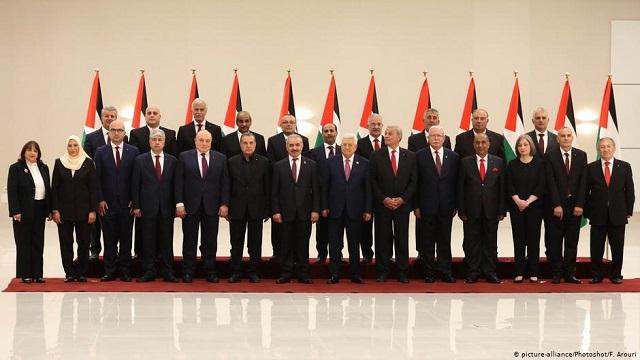 El cambio de Gobierno palestino, sin voto del pueblo palestino