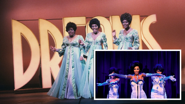 Dreamgirls (1ª parte)