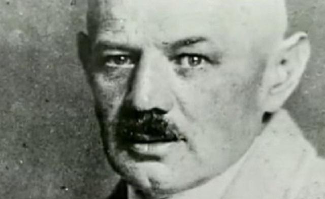 Dietrich Eckart, el padre espiritual del nazismo