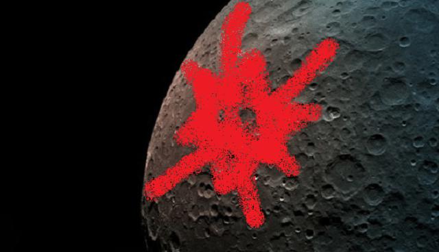 La luna y el antisemitismo, con Gustavo Szpigiel