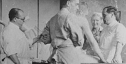 medicos nazis