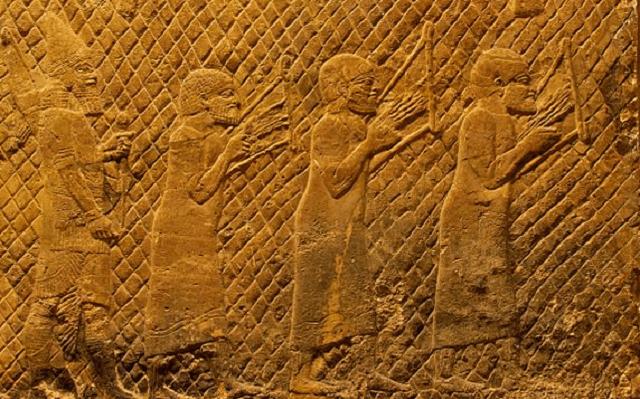 Salmo 137: el himno de los exiliados en Babilonia