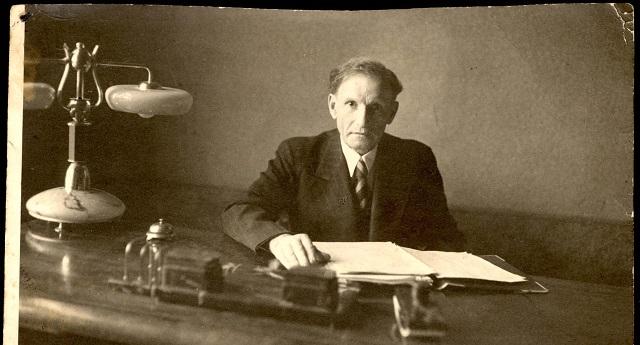 Elchanan Elkes, el justo presidente del Consejo Judío del gueto de Kovno