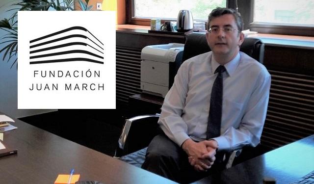 Tres sesiones de música judía en la Fundación March