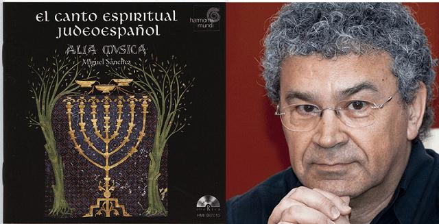 Alia Mvsica: Andalucía en la música judeoespañola
