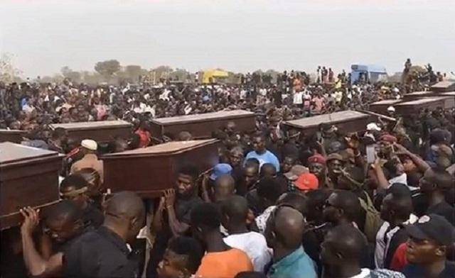 Nigeria y la cristianofobia invisibilizada