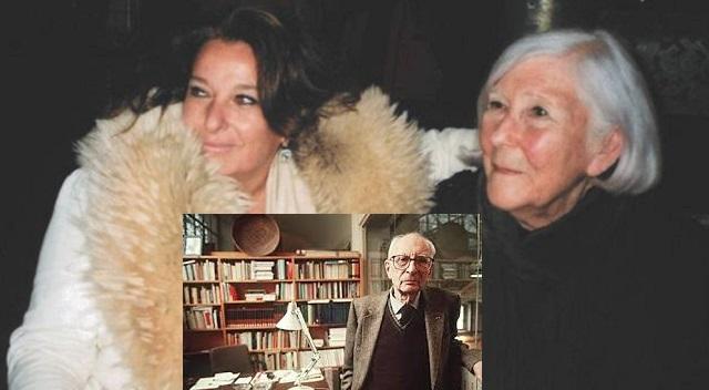 Se estrena un documental de Valérie Solvit sobre la esposa del antropólogo Claude Lévi-Strauss, Monique