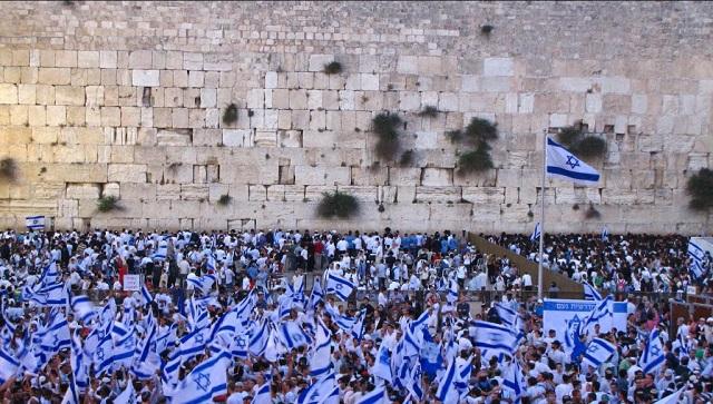 Hablando de Historia: El Día de Jerusalén y la festividad de Shavuot