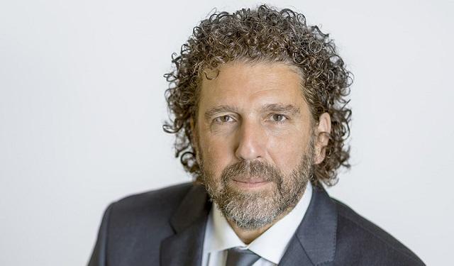"""El director israelí Asher Fisch dirige la ópera """"Capriccio"""" en el Teatro Real de Madrid (entrevista en inglés)"""