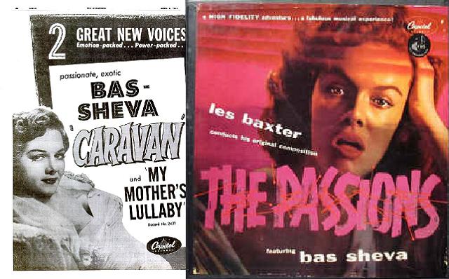 Bas Sheva: la voz truncada