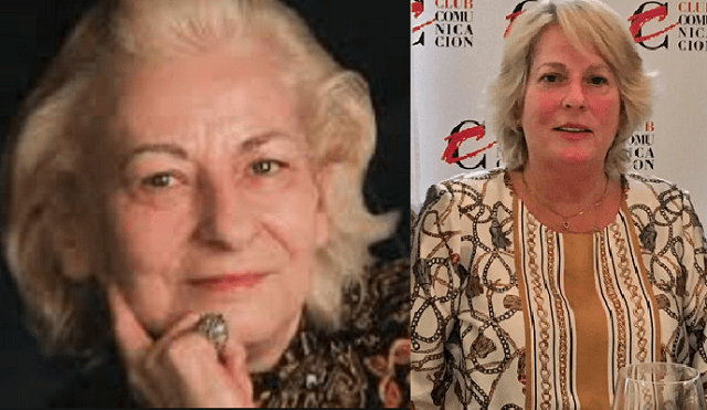 La Fundación Violeta Friedman, con Patricia Weisz