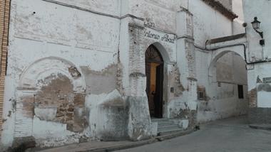 Un tesoro hispanojudío, la sinagoga de Híjar