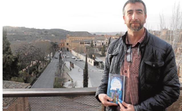 Más Toledo judío, con José Ignacio Carmona