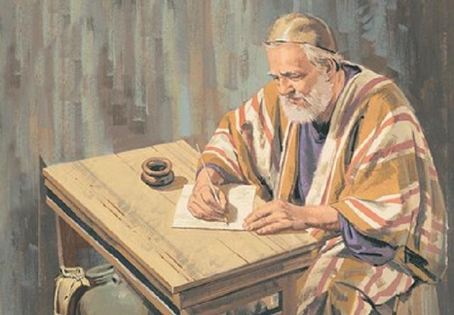 Me llamo como el profeta (XI): Jagai y Zacarías