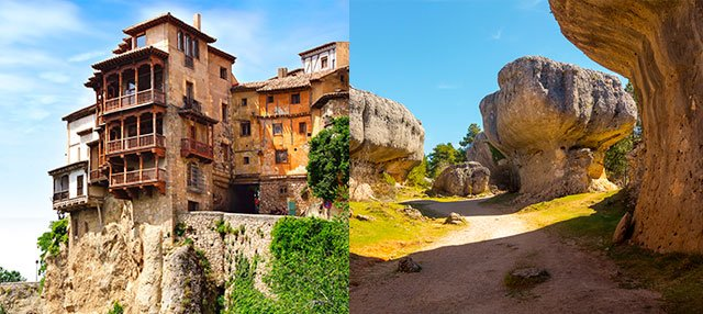 Cuenca, huella y proyección