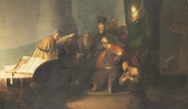 """""""Judíos, dinero y mito"""" en el Museo Judío de Londres"""