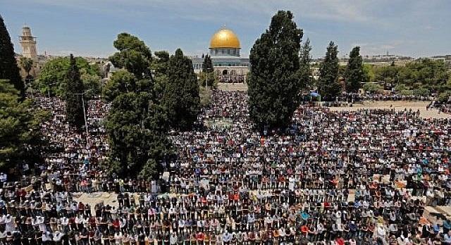 Incitación islamista, hipocresía antiisraelí