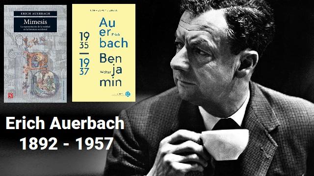 Erich Auerbach: poesía homérica vs. prosa bíblica