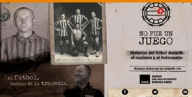 Fútbol y nazismo, con Gustavo Efron
