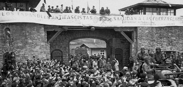 """El curso de la UNED """"Víctimas del nazismo"""", con Concha Díaz Berzosa"""