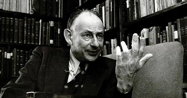Un repaso a la obra de Gershom Scholem, con Maximiliano Diel