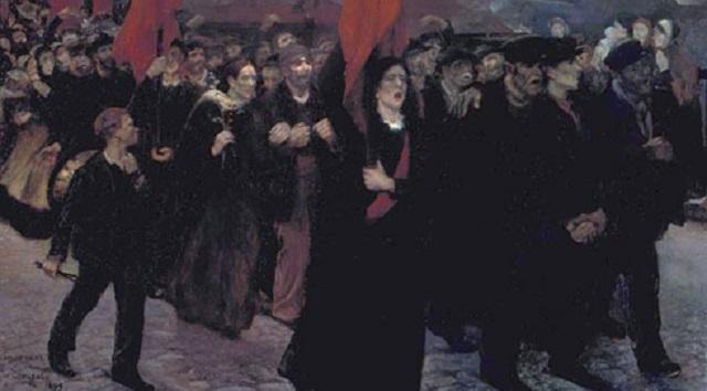 Jules Adler, pintor del pueblo en el MAHJ