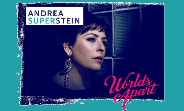 Andrea Superstein: la heroína canadiense que redefine el jazz