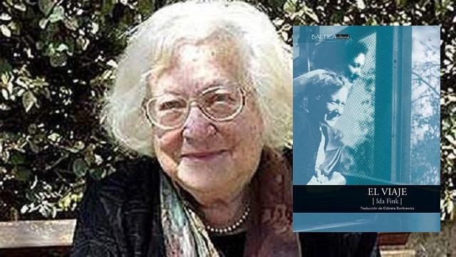 """""""El viaje"""" de Ida Fink"""