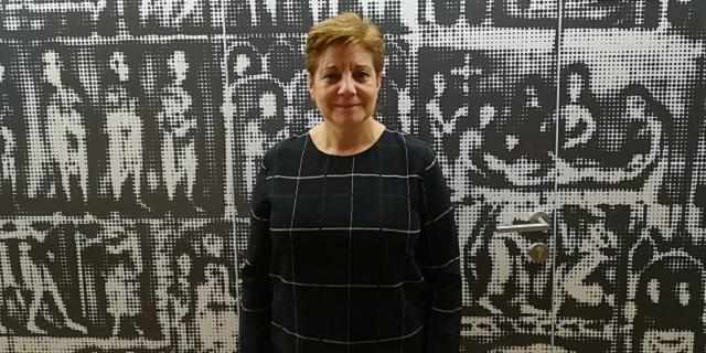 Veinte años de jornadas sefardíes, con Almudena  Martínez
