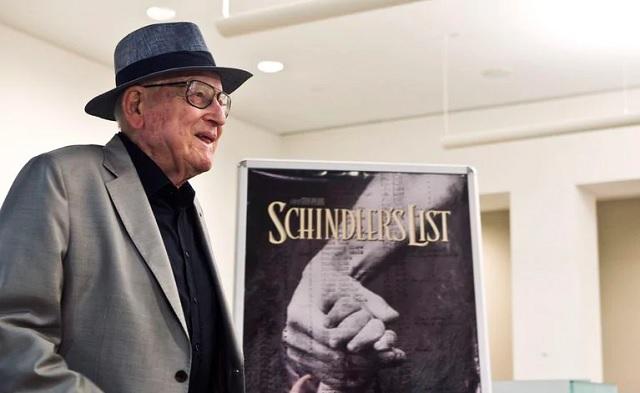 """In memoriam Branko Lustig Z""""L, el productor de """"La lista de Schindler"""""""