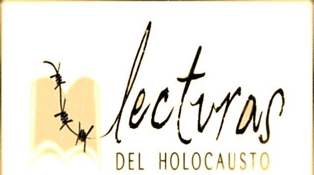 VII Edición del Club de Lectura del Holocausto