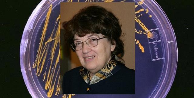 Liliane Aimée Ackermann, ortodoxa y científica