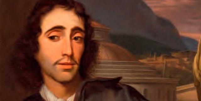 Baruj Spinoza, primer librepensador moderno