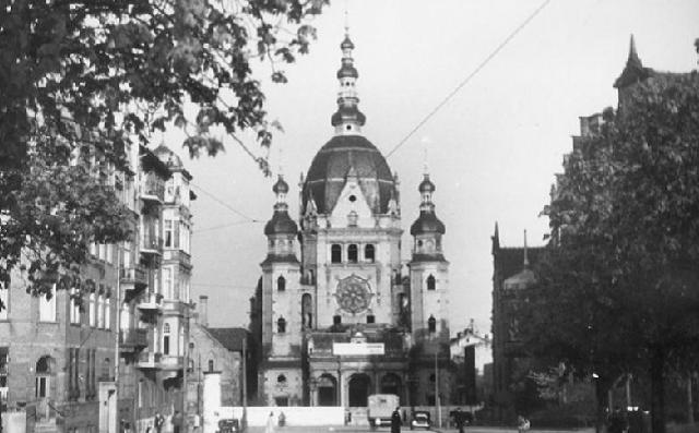 Gdansk (Danzig) (I)