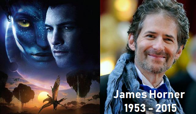 Avatar, de James Horner
