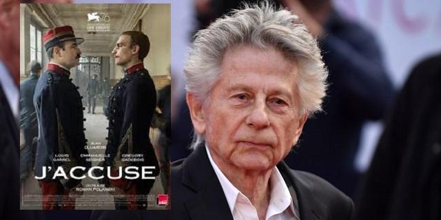 "Polanski y su ""J'accuse"""