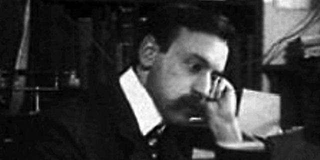 Arthur Eichengrün, el inventor de la aspirina