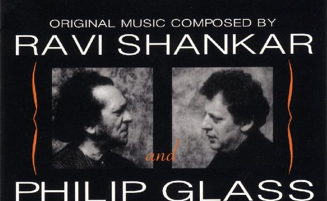 Passages, de Philip Glass y Ravi Shankar (y 2ª parte)