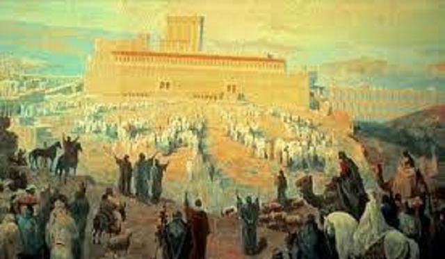 ¿Qué es Aliyá laréguel (peregrinación)?