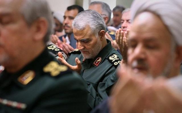La sentencia anunciada de Qasem Soleimani