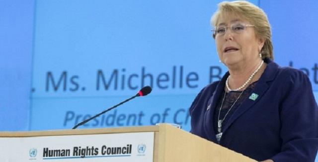 La 'lista negra' de la ONU de empresas principalmente israelíes