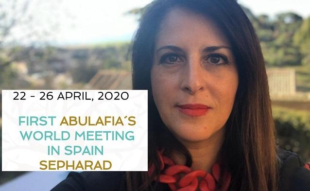 Encuentro mundial de Abulafias. Jaen 2020