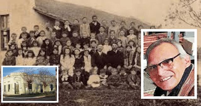 La memoria de las colonias judías de Argentina