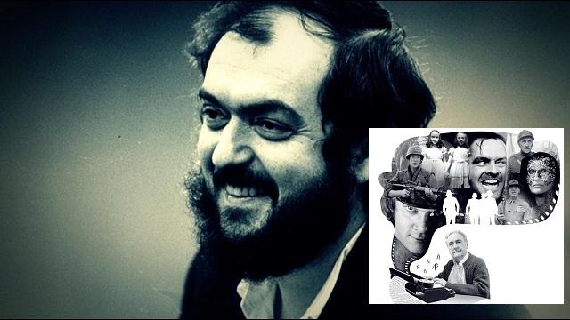 Kubrick en casa, con Vicente Molina Foix