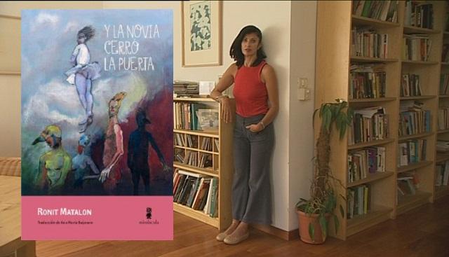 """""""Y la novia cerró la puerta"""" de Ronit Matalon"""