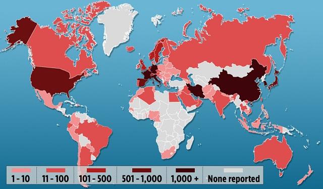 Efectos psico-sociales de la pandemia de coronavirus, con Jorge Schneidermann